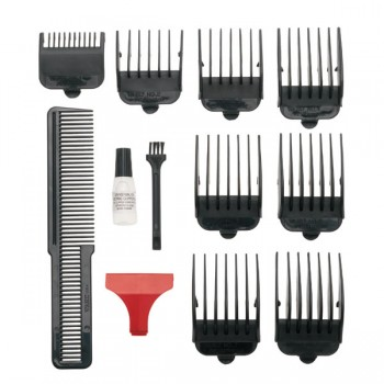 wahl academy hair clippers. Black Bedroom Furniture Sets. Home Design Ideas