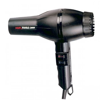 hair tools 2000 hairdryer