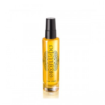 orofluido shine spray