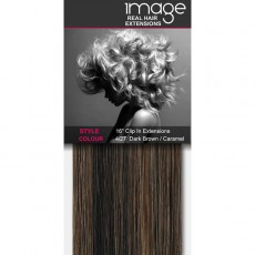 MAGE 16 inch Clip in Hair Extension
